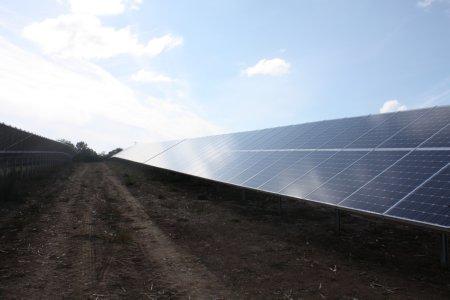 Trefullock solar